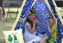 Семейный фестиваль ToyDay 2 и 3 июня 2018 года