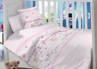 Для новорожденных 3 предмета в прямоугольную кроватку