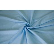 """Ткань """"Голубое сито"""""""
