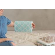 Подушка для кормления и укачивания (ПУ-1)